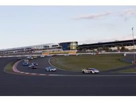 Lamborghini Blancpain Super Trofeo heads to the Nürburgring