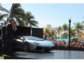 Lamborghini Parade 3