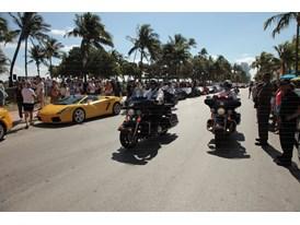 Lamborghini Parade 6