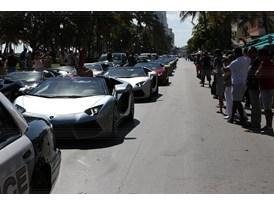 Lamborghini Parade 11
