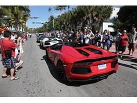 Lamborghini Parade 13