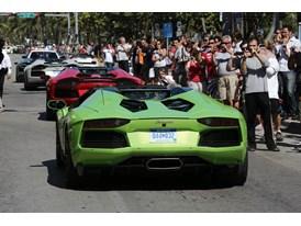 Lamborghini Parade 14