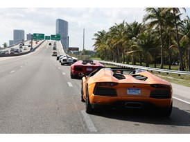 Lamborghini Parade 19
