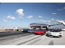 Lamborghini Parade 21