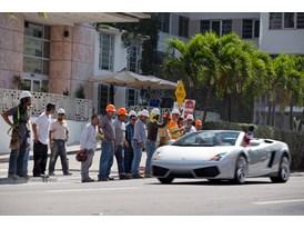 Lamborghini Parade 26