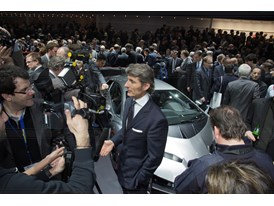 Lamborghini at  2013 Geneva Motorshow