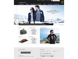 Collezione Automobili Lamborghini Online Store