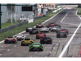 LBSTF Monza Sunday