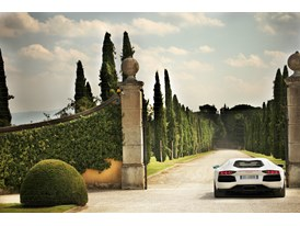 10 May - Tuscany