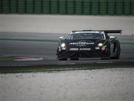 Mixed qualifying for Lamborghini in the Italian GT Championship