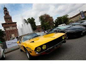 Lamborghini 50th Anniversary - May 8 36