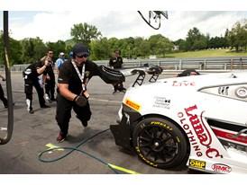 The Lamborghini Blancpain Super Trofeo Series Celebrates Opening Weekend At Lime Rock Park 4