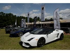 The Lamborghini Blancpain Super Trofeo Series Celebrates Opening Weekend At Lime Rock Park 6