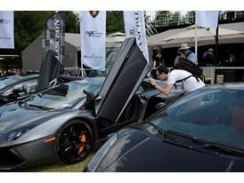 The Lamborghini Blancpain Super Trofeo Series Celebrates Opening Weekend At Lime Rock Park 7