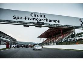 Lamborghini Blancpain Super Trofeo 4