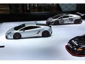 New Lamborghini Gallardo LP 570-4 Squadra Corse at 2013 Frankurt Motor Show 8