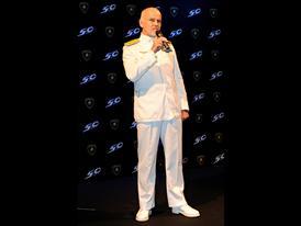 Ammiraglio Paolo Treu
