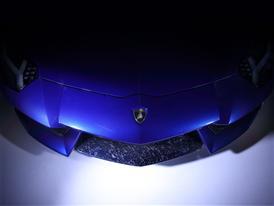Aventador Roadster Ad Personam 2