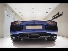 Lamborghini Aventador LP 700-4 Roadster AD Personam 3