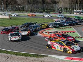 Lamborghini Blancpain Super Trofeo 02