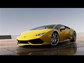 Forza Horizon 2 Huracán - 3