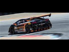Record Grid of 17 Cars To Race for Victory at Watkins Glen