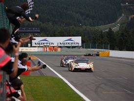 Super Trofeo SPA Day 1 Arrival (4)