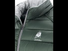 Casual - Superleggera Down Vest Deep Forest - Detail