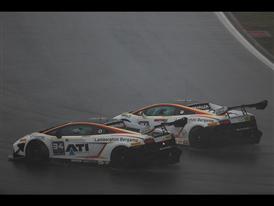 Gara 2 Nurburgring 3