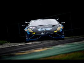 Record Grid Ready To Race In Season Finale At Road Atlanta
