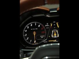New Lamborghini Asterion LPI 910-4 at the 2014 Paris Mondial de L'Automobile 3