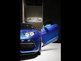 New Lamborghini Asterion LPI 910-4 at the 2014 Paris Mondial de L'Automobile 12
