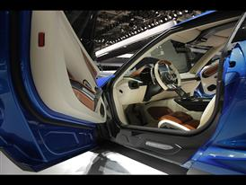 New Lamborghini Asterion LPI 910-4 at the 2014 Paris Mondial de L'Automobile 14