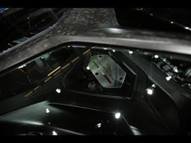 New Lamborghini Asterion LPI 910-4 at the 2014 Paris Mondial de L'Automobile 16