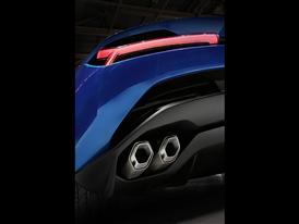 New Lamborghini Asterion LPI 910-4 at the 2014 Paris Mondial de L'Automobile 17