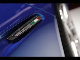 New Lamborghini Asterion LPI 910-4 at the 2014 Paris Mondial de L'Automobile 19