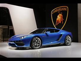 New Lamborghini Asterion LPI 910-4 at the 2014 Paris Mondial de L'Automobile 24