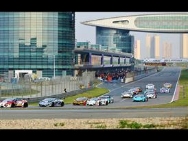 Excitement Continues as the Lamborghini Blancpain Super Trofeo Asia Series Returns to Shanghai for a Third Time