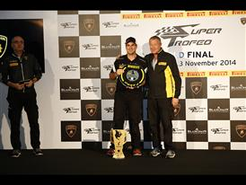 Super Trofeo World Final 14