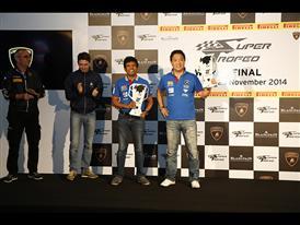 Super Trofeo World Final 17