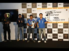 Super Trofeo World Final 18