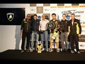 Super Trofeo World Final 19
