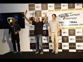 Super Trofeo World Final 21