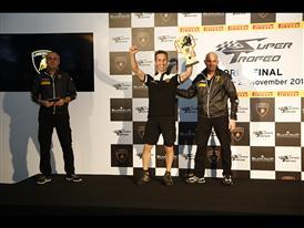 Super Trofeo World Final 25