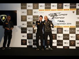 Super Trofeo World Final 26