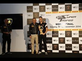 Super Trofeo World Final 29