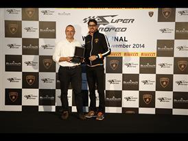 Super Trofeo World Final 32