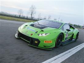 GT3 Dynamic 4