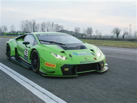 GT3 Dynamic 5