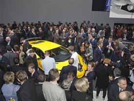 New Lamborghini Aventador LP 750-4 Superveloce – Worldwide Premiere 5